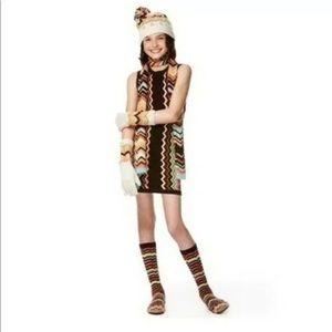 Missoni for Target Accessories - Missoni for Target Girls Children Gloves White